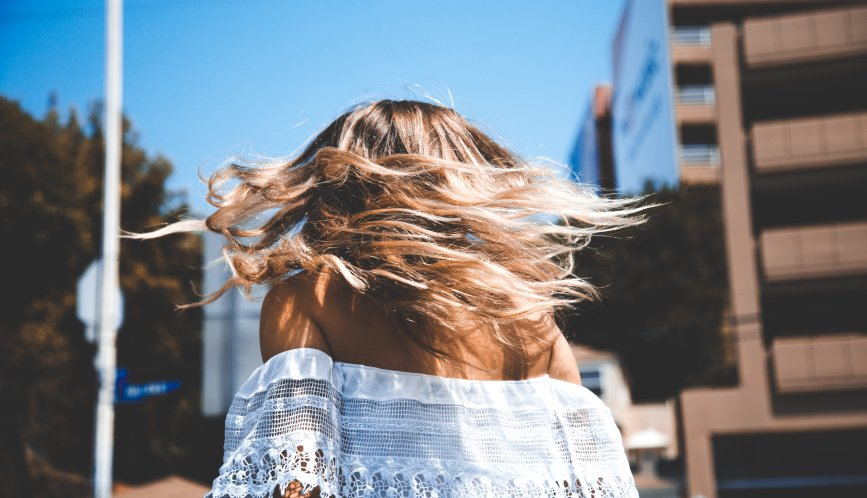 Summer Blondes: Maintenance